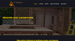 Construction Renovation Philippe Pare